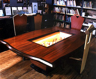 WINDY CITY • CONFERENCE TABLE