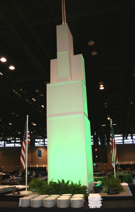 LPL FINANCIAL CONFERENCE • McCormick Place, Chicago