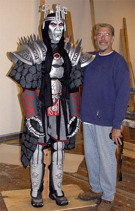 sony-warrior