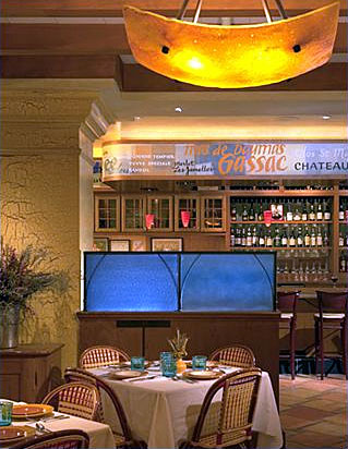 CASSIS RESTAURANT; Chicago, IL