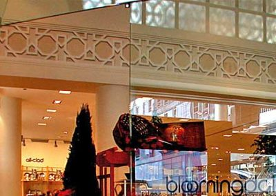 BLOOMINGDALE'S • Medinah Temple Store; Chicago