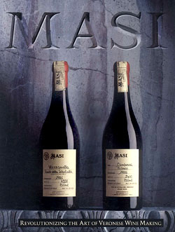 MASI WINES • Photo Set