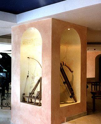 OMNI HOTEL • DaVINCI RESTAURANT; Cancun, Mexico